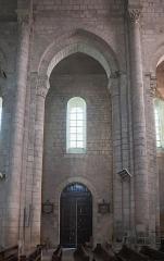 Eglise Notre-Dame - Français:   Église Notre-Dame de Châtillon-sur-Indre.