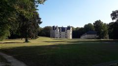 Château des Brétignolles -  château