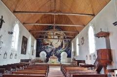 Eglise Saint-Barthélémy - Français:   Loir et Cher