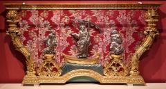 Eglise de la Conception - English:   Collections of the Musée de Bastia