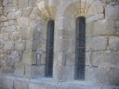 Eglise Notre-Dame -  Église Notre-Dame de La Souterraine (Creuse, France)