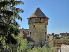 Tour de la Sergenterie - Français:   Tour de la Sergenterie