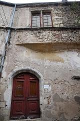 Maison du Trépot - Français:   Maison du Trépot à Gray (70). Extérieur.