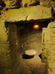 Edifice romain dit Horreum - Français:   Horreum (Classé Classé)