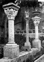 Eglise paroissiale Saint-Sauveur, ancienne abbatiale -
