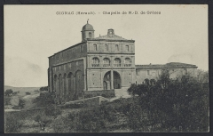 Eglise Notre-Dame-de-Grâce -