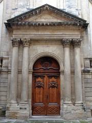 Hôtel de Saint-Côme - Français:   Hôtel Saint-Côme