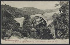 Pont du Diable -
