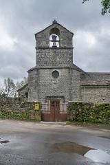 Eglise paroissiale Saint-Pierre - Polish Wikimedian and photographer Free-license photographer