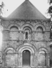 Eglise Saint-Christophe -