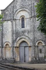 Eglise Saint-Martial - Français:   Mouton - Eglise Saint-Martial