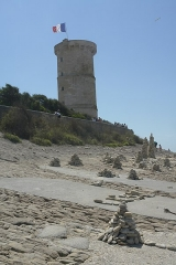 Vieux Phare des Baleines et phare des Baleineaux -  _DSC0083.JPG