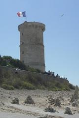 Vieux Phare des Baleines et phare des Baleineaux -  _DSC0085.JPG