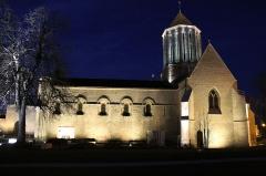 Eglise Notre-Dame -  17700 Surgères, France