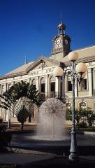 Hôtel de ville - Deutsch:  Martinique rathaus