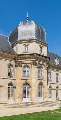 Hôtel de ville (ancien Evêché) - English:  Town hall of Toul, Meurthe-et-Moselle, France