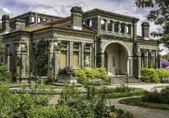 Maison romaine -  Epinal - Maison Romaine Epinal entrée