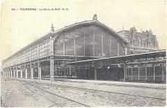 Gare -