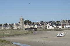 Eglise Notre-Dame -  Portbail