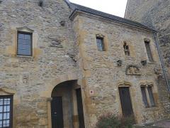 Tour du moulin - Deutsch:  Tour du Moulin Masken
