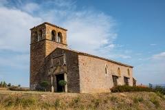 Chapelle de Chevènes - Français:   Chapelle de la Bienheureuse-Vierge-Marie-de-Pitié de Chevènes