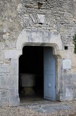 Eglise Saint-Maixent - Français:   Ancy-le-Libre - Eglise Saint-Maixent