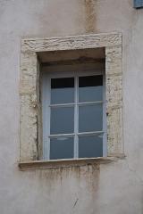 Ancien hôtel, dit des Gouverneurs, actuellement école Saint-Pierre-Fourier - Français:   Ancien Hôtel des Gouverneurs à Gray (70).