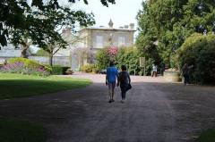 Jardin public - Français:   Espace Naturel Sensibilisé,Bayeux