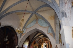 Eglise Saint-Martin -  Église Saint-Martin de Marcolès