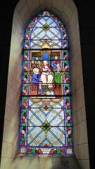 Ateliers de fabrication de vitraux, dits Ateliers Lorin - Français:   vitrail \