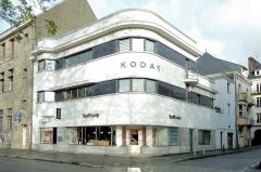 Immeuble dit Ty Kodak -  Immeuble Ty Kodak Quimper