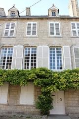 Hôtel Anneville du Vast - Français:   Hôtel Anneville du Vast, Valognes, Manche