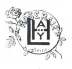 Roseraie du conseil général du Val-de-Marne, ancienne roseraie Gravereaux - French rose breeder and botanist