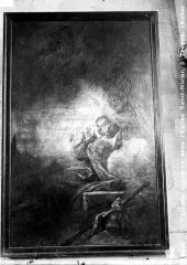 Eglise Saint-Nizier -