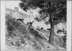 Fortifications et citadelle -