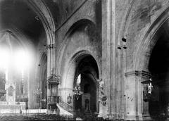 Eglise Notre-Dame-du-Bourguet -
