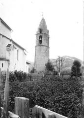 Tour Lesdiguières -