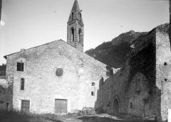 Eglise des Dominicains de la Baume -