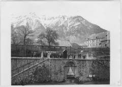 Fort du Randouillet -