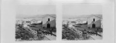 Fort, actuellement Musée de la Mer -