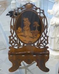 Musée Masséna - Français:   Nice (Alpes-Maritimes, France), sur la promenade des Anglais, la Villa (palais plutôt) Masséna, siège du musée du même nom.