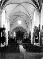Eglise Saint-Pierre-aux-Liens -