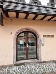 Maison - Français:   Strasbourg: 6, Grand-Rue