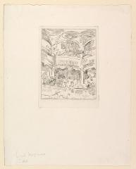 Théâtre de la Gaité-Montparnasse -