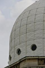 Observatoire de Paris - English:  Paris Observatory.