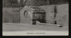 Fontaine du Roi -
