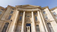 Faculté de Droit de Paris -  Paris