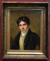Immeuble et musée Delacroix - Français:   Collections of Musée Delacroix