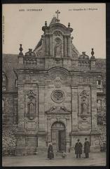 Ancien monastère des religieuses hospitalières, puis ancien hospice, actuel hôtel de ville -