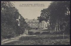Château de Couëllan -